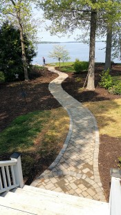 Lake Access Walkway