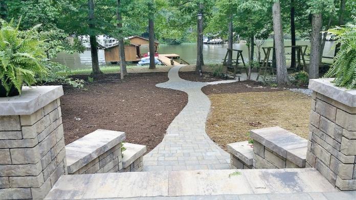Boathouse Access Walkway