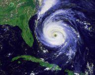 Hurricane Fran 1996