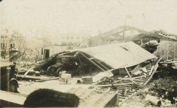 Hurricane Okeechobee 1928