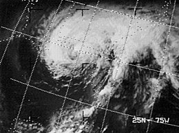 Hurricane Agnes 1972