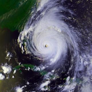 Hurricane Floyd 1999