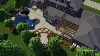 greenville pool - mi house (2)